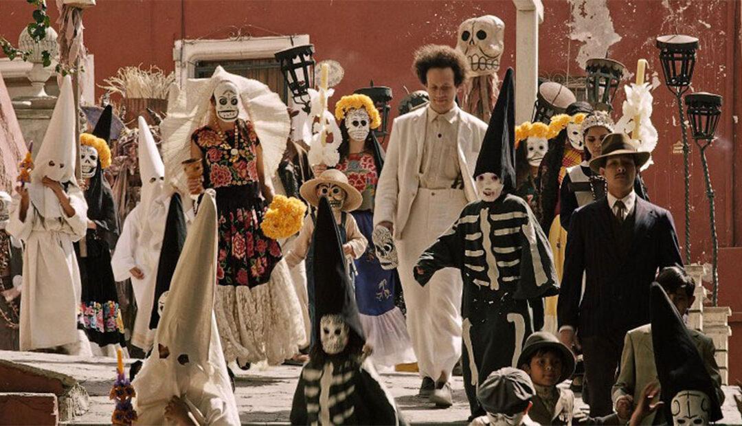30 películas filmadas en Guanajuato capital, el sitio que es una estrella cinematográfica 📽️ 🎞️