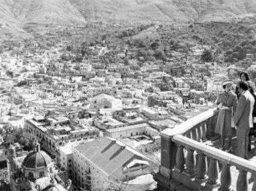 El día que la Reina Isabel visitó Guanajuato capital 👑