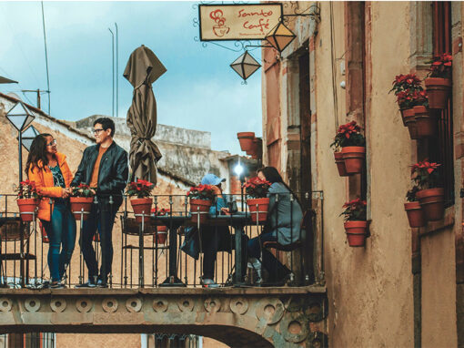 Guanajuato capital: 14 planes para hacer en pareja 😍