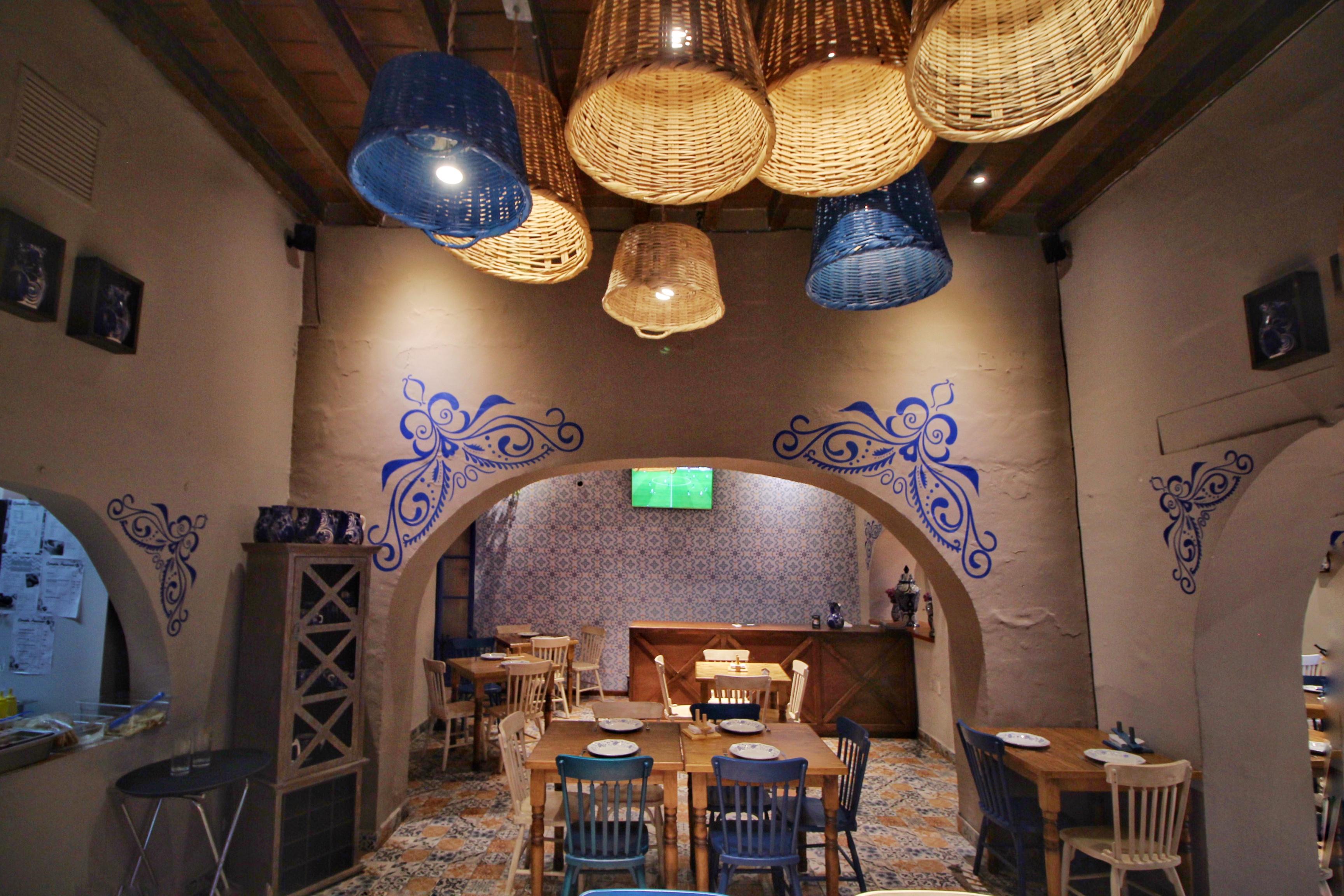 El restaurante en Guanajuato con cuatro asombrosos niveles de experiencias gastronómicas 🍽️