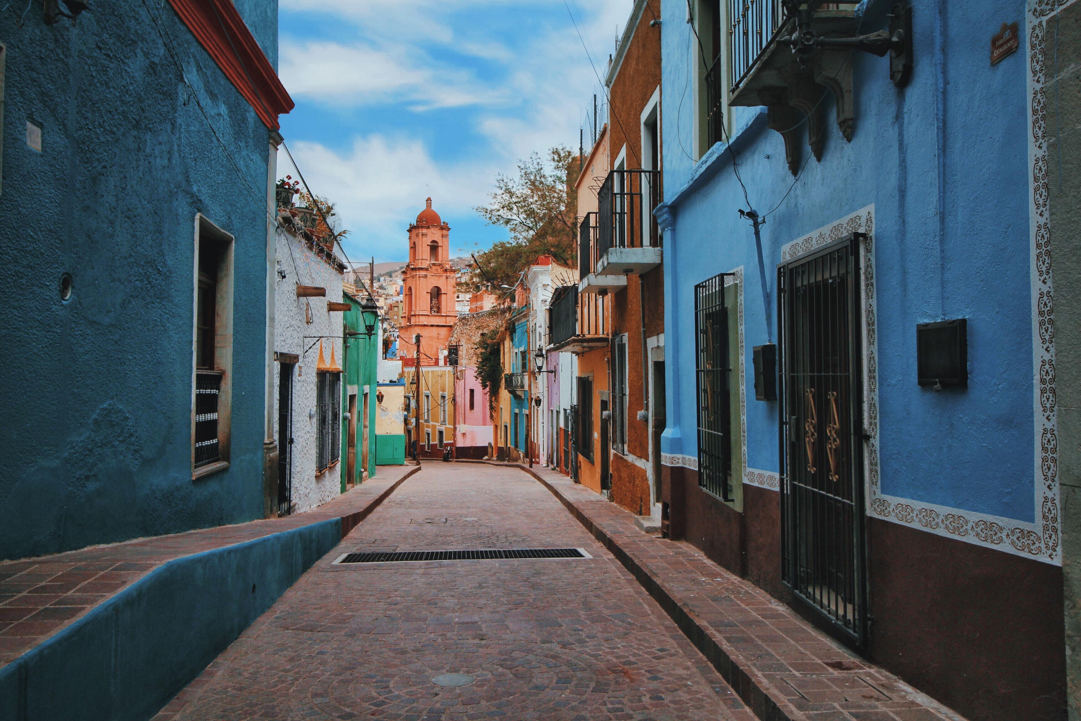 Lugares secretos de Guanajuato capital que no están en las guías turísticas 😉 🙌🏻