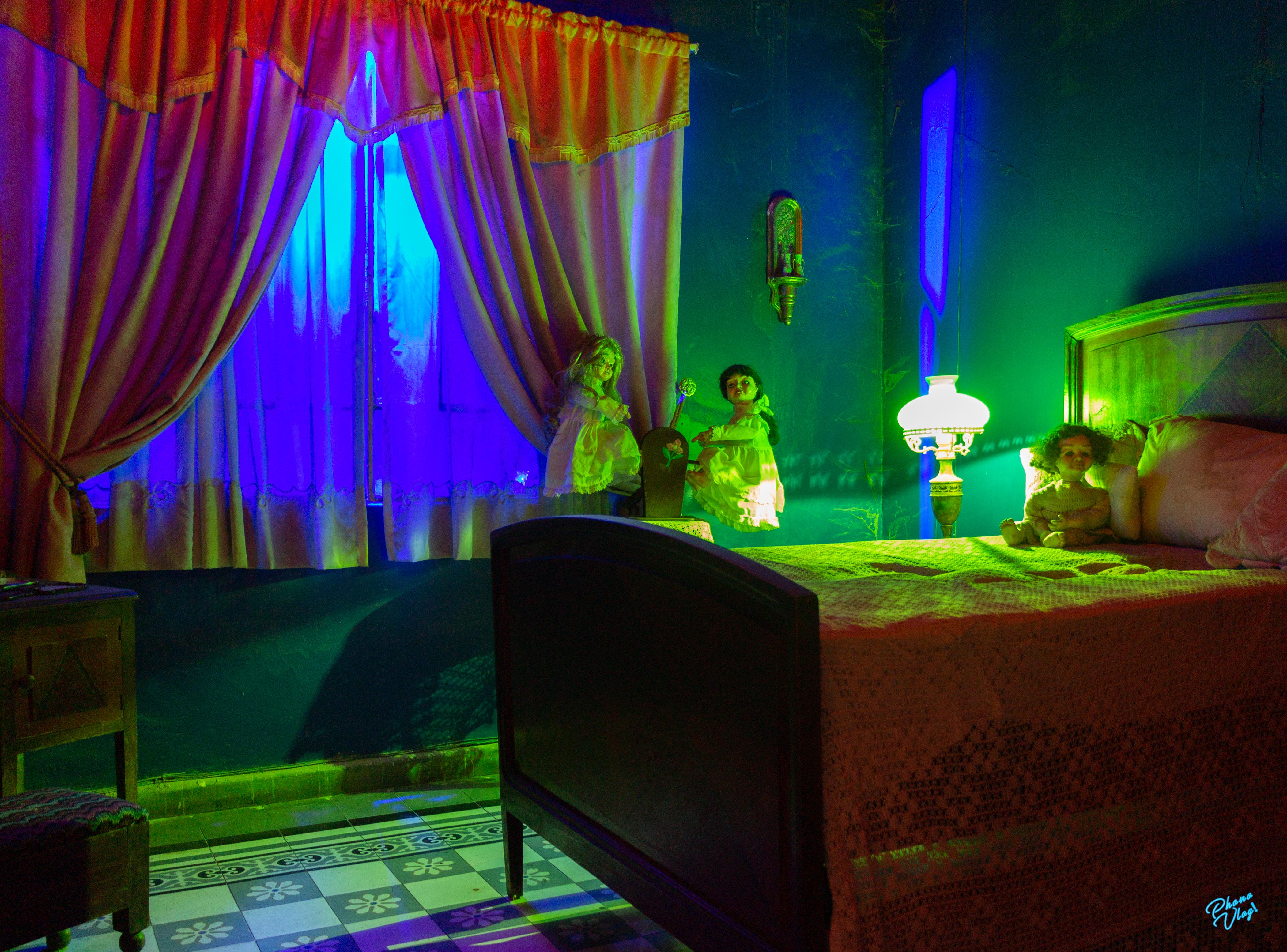 Casa de Tía Aura: el escalofriante museo de Guanajuato capital ¿Te atreves o te da miedo? 😱 😨