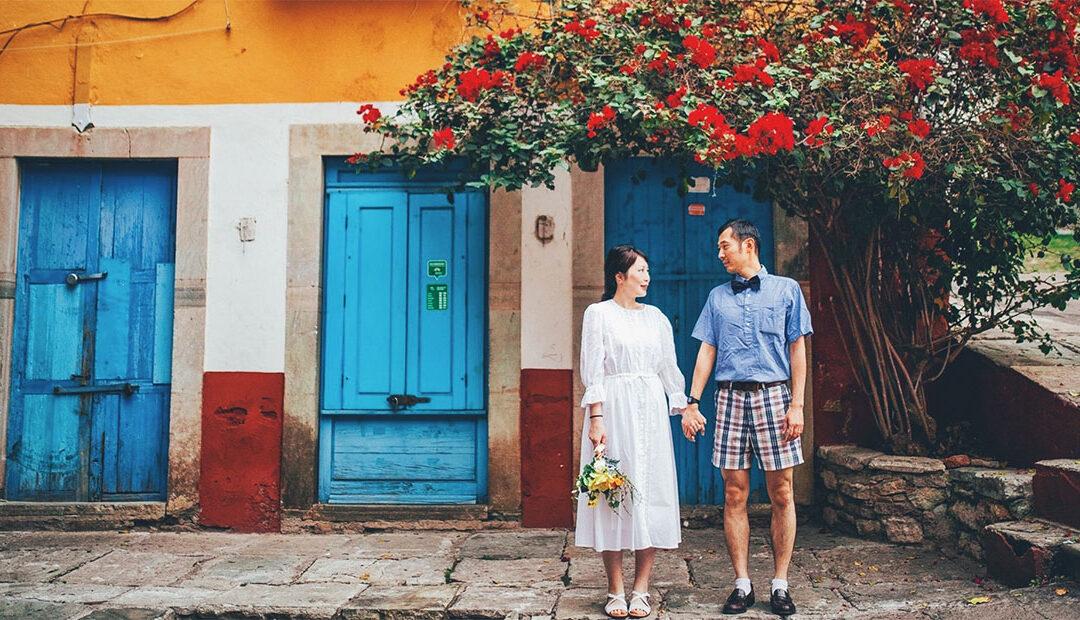 Restaurantes románticos en Guanajuato capital para cenar en pareja 🥰 🇲🇽