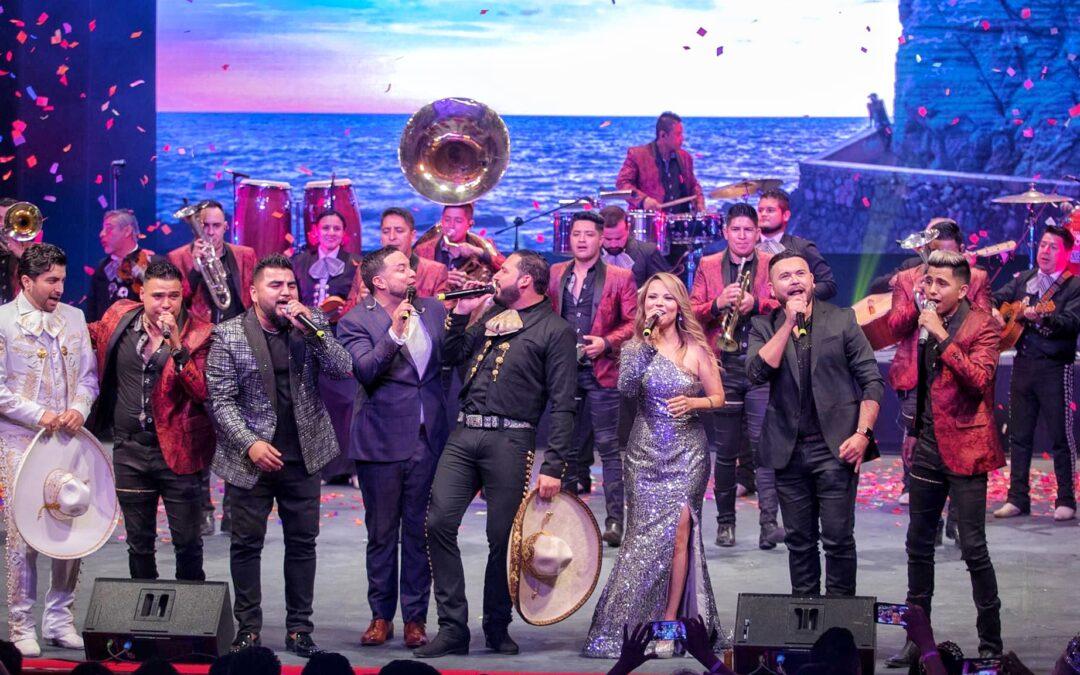 ¡Llegó el día! Banda Lirio, agrupación guanajuatense nominada a los Latin Grammy 🎺 🇲🇽