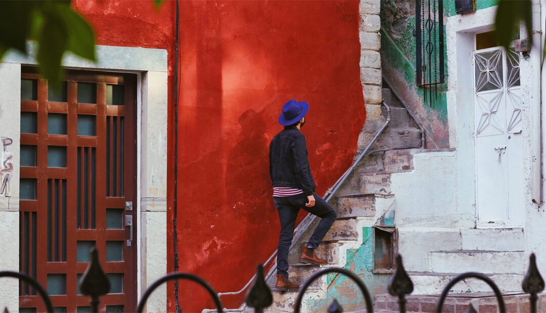Guanajuato capital y su callejón más estrecho 😯 🇲🇽
