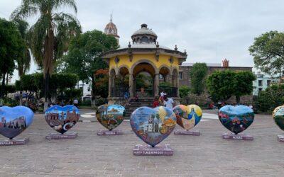 Tlaquepaque, la colorida joya tapatía de México 🇲🇽